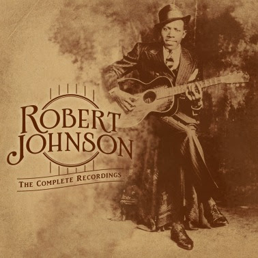 Robert Johnson - The Centennial Collection (FLAC)