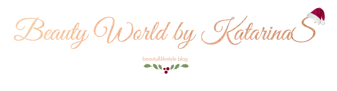 Beauty world by KatarinaS