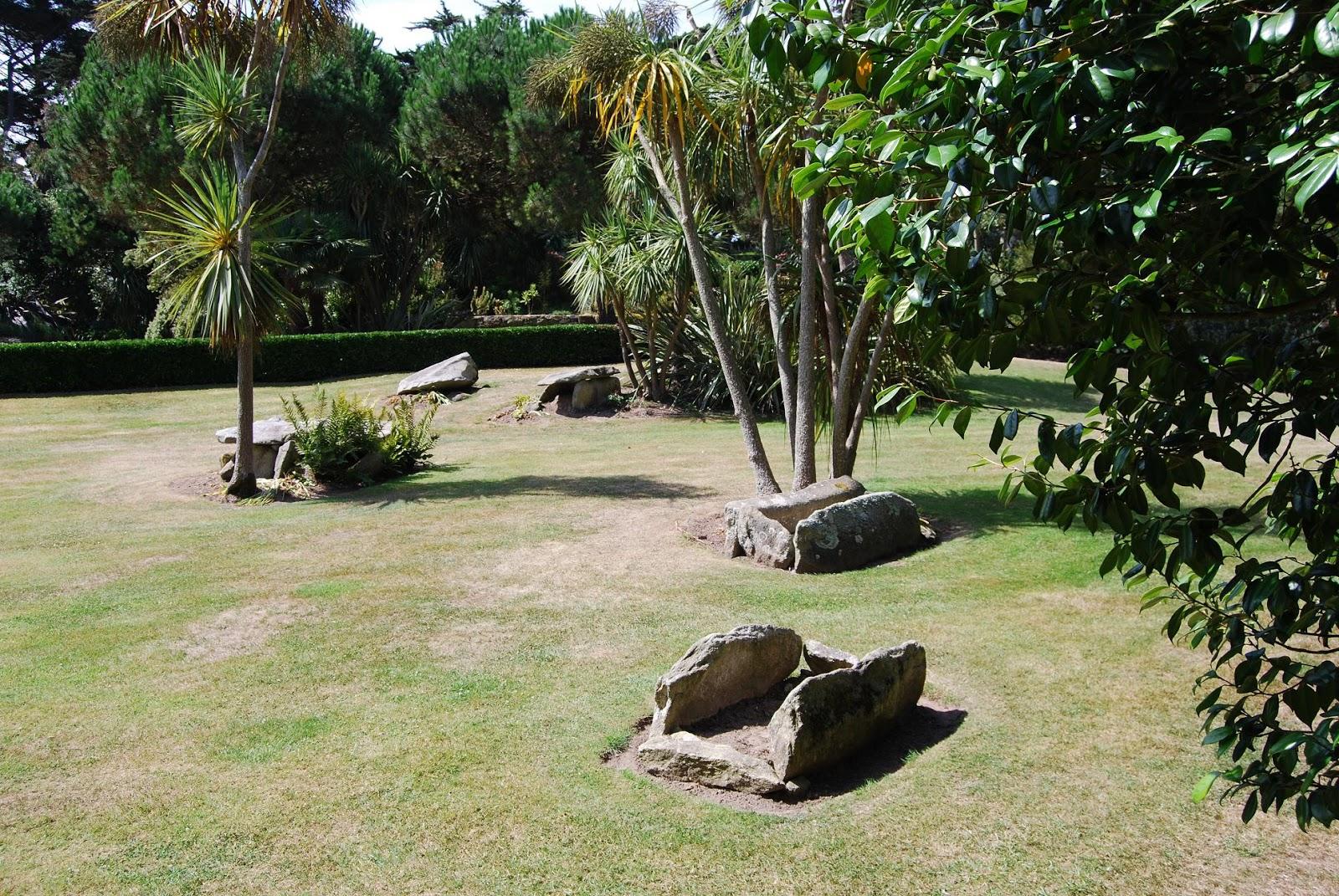 Le blog de parcs et jardins de l 39 oise le jardin exotique for Le jardin qui bouge