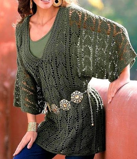 Una tendencia clave de la moda invierno 2013 es el tejido de punto en ...