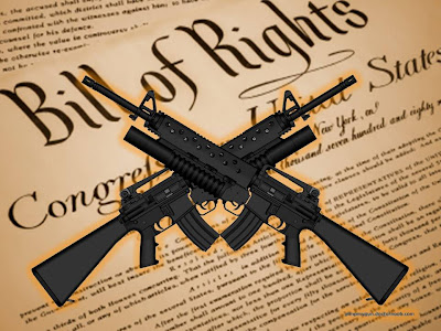 essays right to keep and bear arms