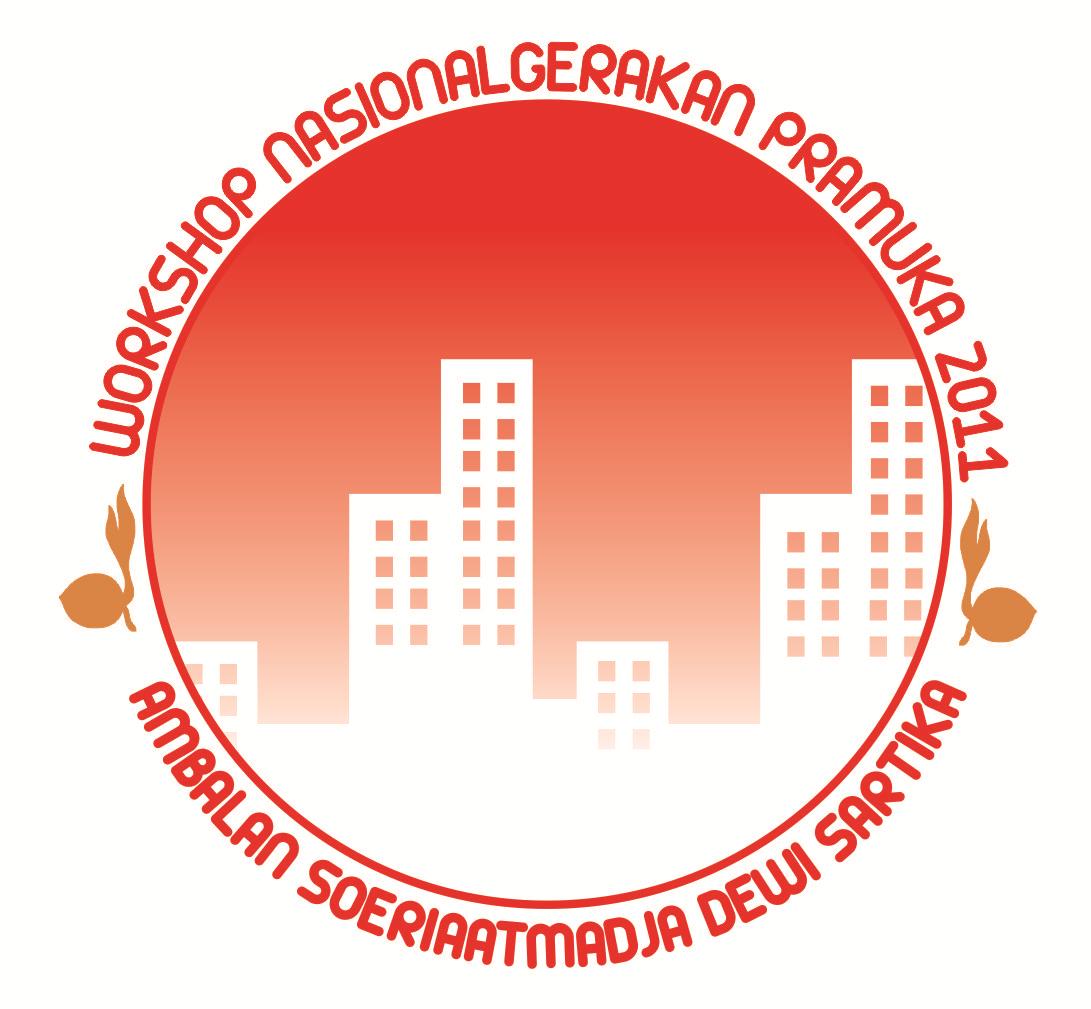 Workshop Nasional Setengah Abad Gerakan Pramuka Ambalan Soeriaatmadja Dewi Sartika Gugus