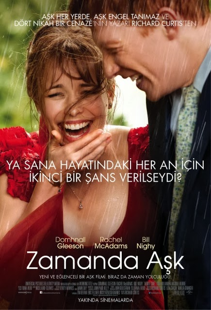 Zamanda Aşk – About Time (2013)