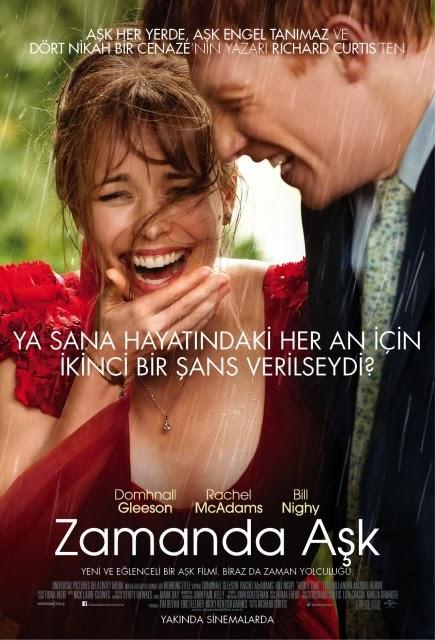 Zamanda Aşk – About Time (2013)