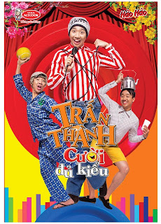 xem phim Hài Trấn Thành Cười Đủ Kiểu (Hài TẾT 2014) full hd vietsub online poster