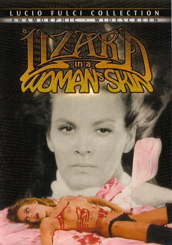 A Lizard in Woman's Skin