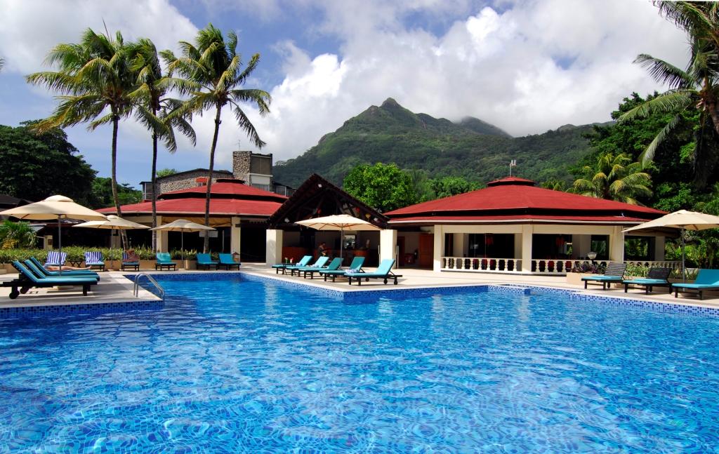 Hotel Updates Berjaya Beau Vallon Bay Resort