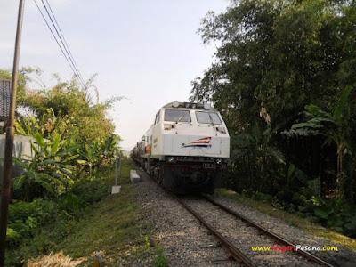 Tarif Tambahan PT KAI Untuk Barang Bawaan di Kereta Api