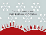 2013 Holiday Gift Guide Submission