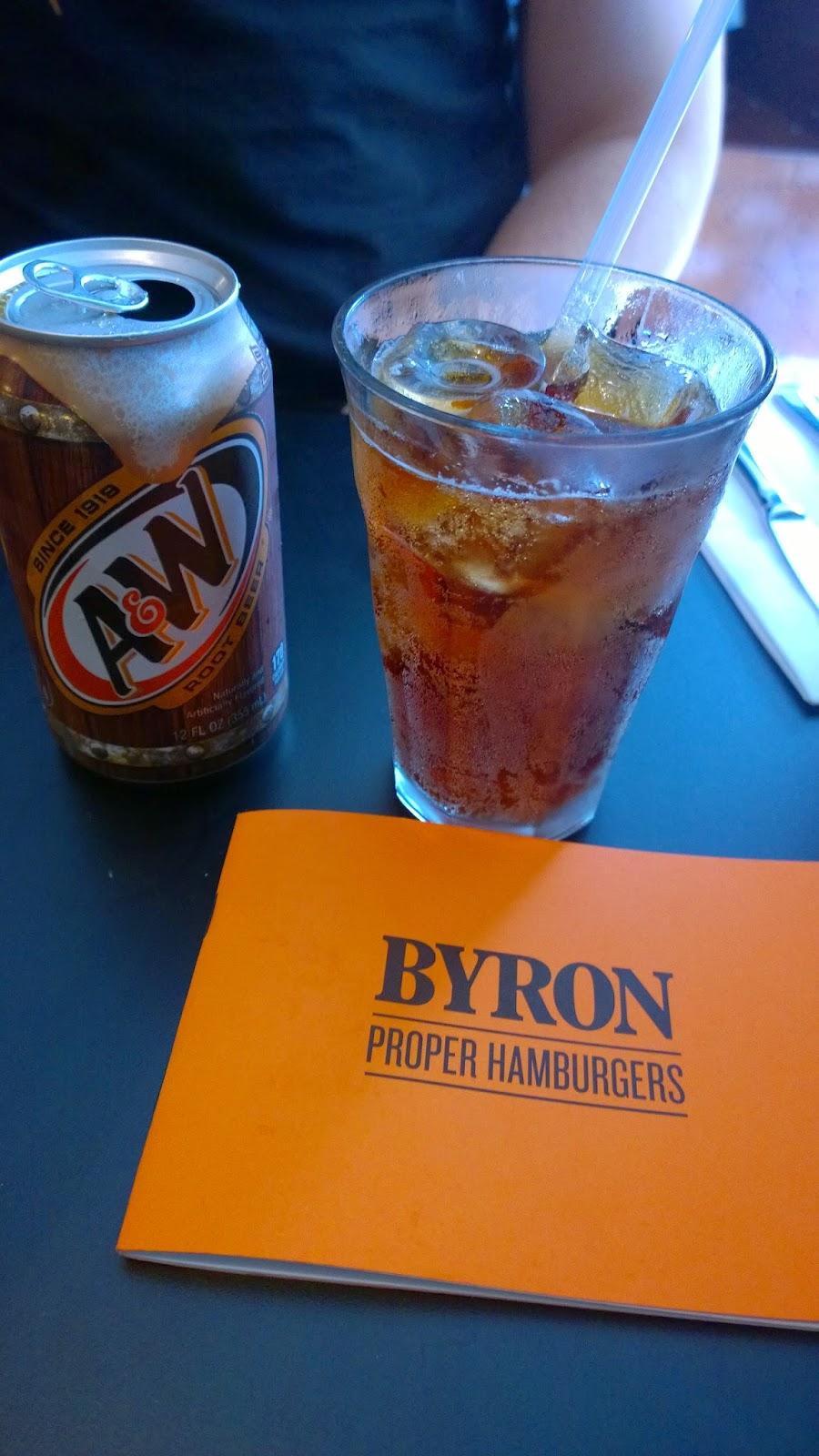 Byron Burger Bristol