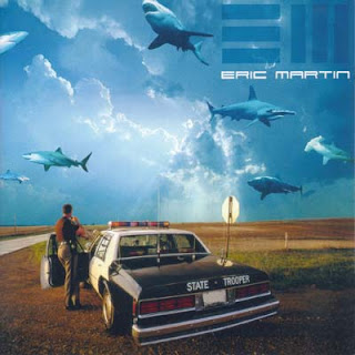 Eric Martin - Destroy All Monsters (2004)