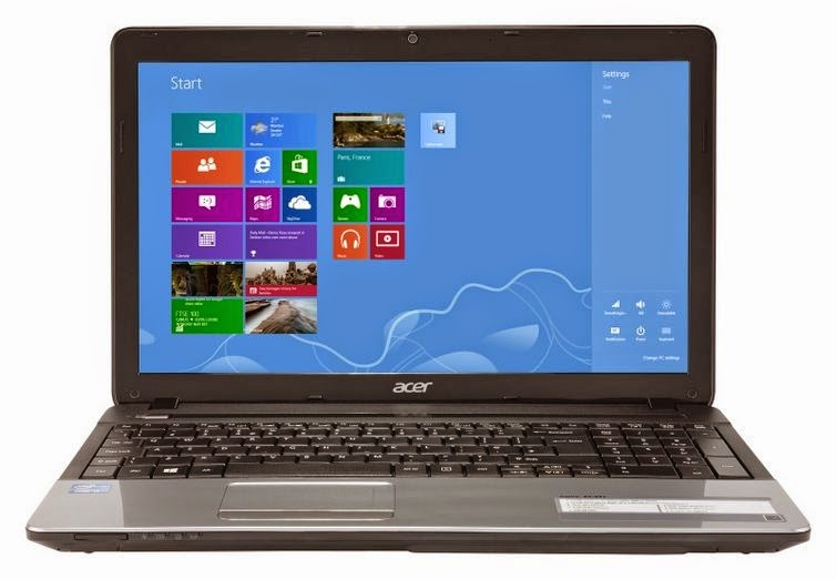 Harga Laptop Acer Terbaru Oktober 2014