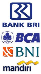 PEMBAYARAN MELALUI BANK: