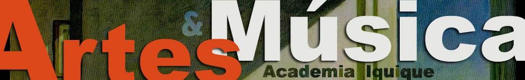 Artes y Música Academia Iquique