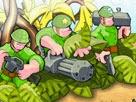 Komando Takımı