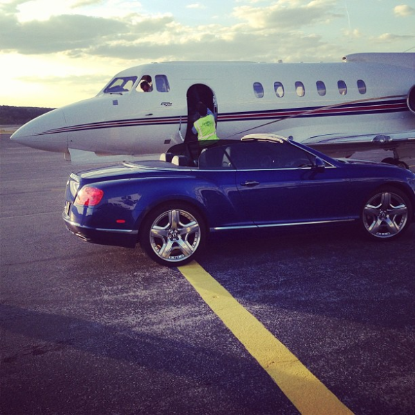 Image Gallery Ludacris Cars