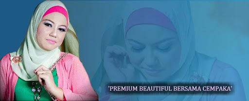 Premium Beautiful bersama Cempaka