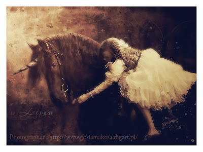 Magia robada Mary Jo Putney unicornio
