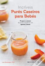 W - Pures Caseiros para Bebes