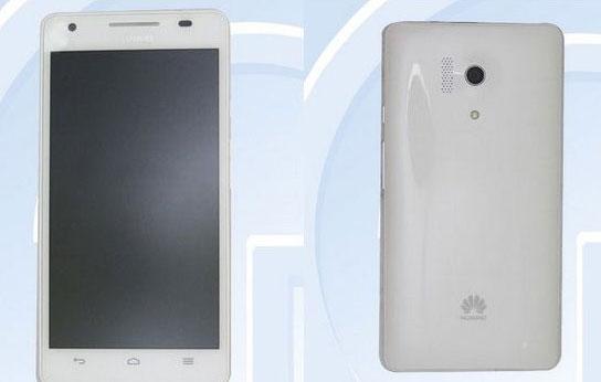 smartphones nuevos huawei honor 3