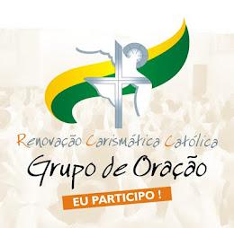 """GRUPO DE ORAÇÃO DA RENOVAÇÃO CARISMÁTICA DA COMUNIDADE SANTO EXPEDITO """"DESPERTAI-VOS"""""""
