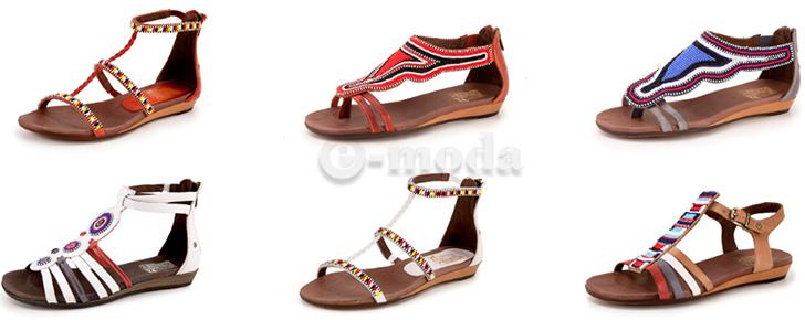 sandalias de moda 2013 Pikolinos