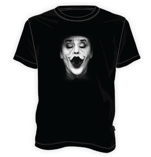 koszulka Joker - Jack Nicholson