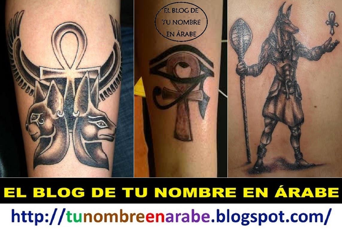 llave de la vida tatuajes bonitos