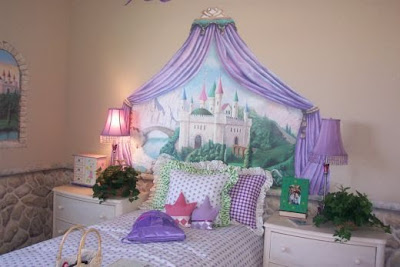Princess Bedroom Ideas on Perfect Princess Bedroom Ideas