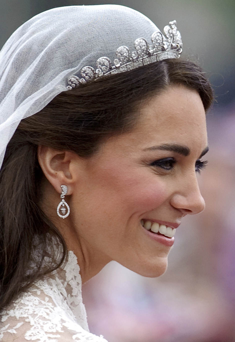 Blossom: Royal Wedding Makeup