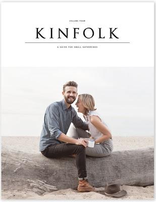 KINFOLK Vol.4