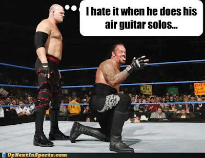Funny WWE Wallpaper