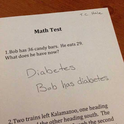 14 Jawaban Ujian Lucu Anak SD yang Bikin Ketawa Ngakak