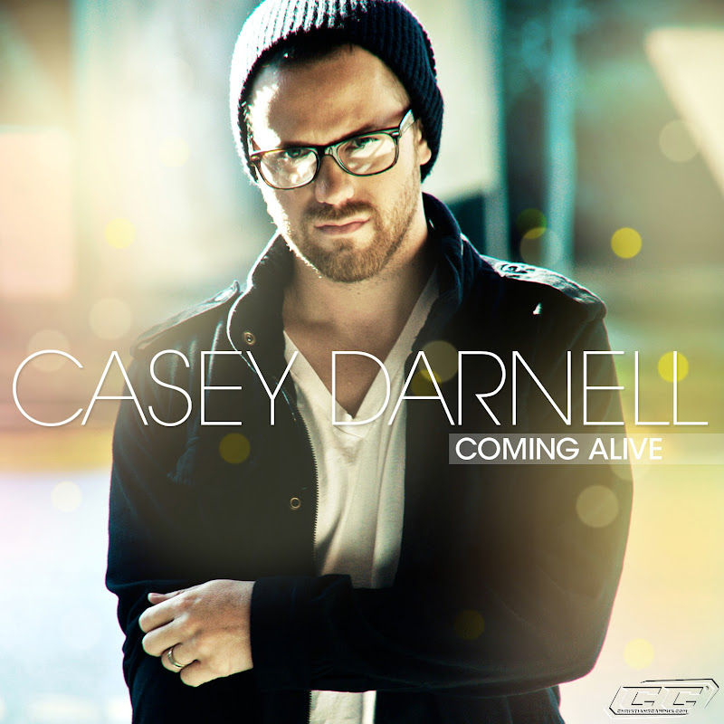 Casey Darnell - Coming Alive 2011 English Christian Album Download