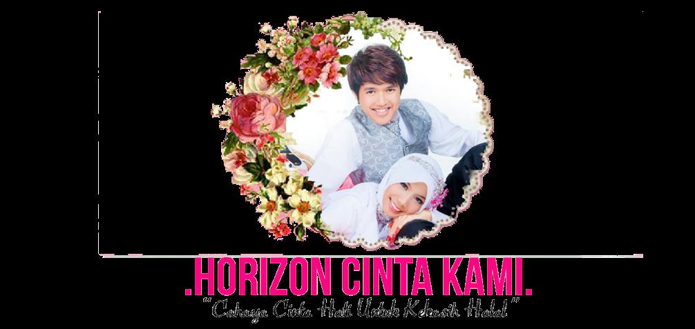 Horizon Cinta Kami