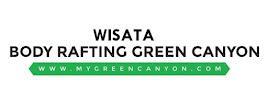 Wisata Body Rafting Green Canyon Pangandaran