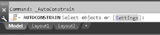Cara membuat viewport AutoCAD.