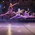 Tűzmadár - tánckoncert Szolnokon