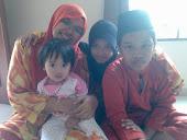 my siblings!!