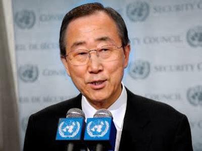 Ban Ki Moon | Copolitica.com
