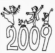 Eventos 2009