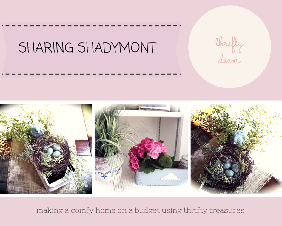 Sharing Shadymont