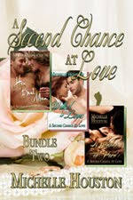 A Second Chance at Love ~ Bundle Two