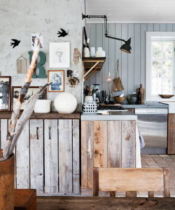 Lia leuk interieur advies/lovely interior advice: driftwood ...