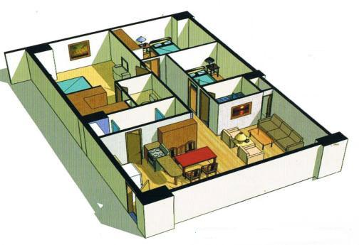 cebu philippines real estate investment avalon condominium in ayala. Black Bedroom Furniture Sets. Home Design Ideas