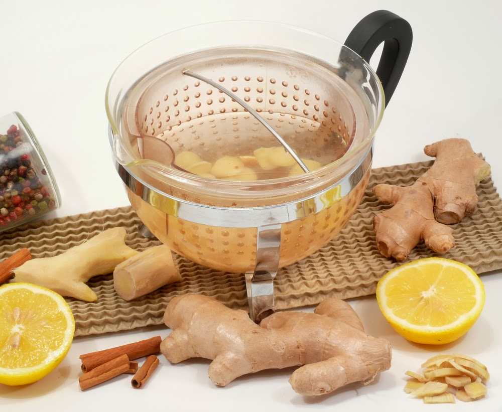 Enhance Immunity, Energy, Metabolism, & Digestion in 5 Minutes With 4 Ingredients