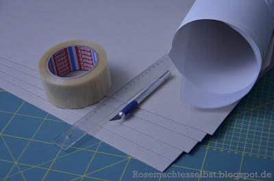 Anleitung Tutorial Tabletop Studio selber bauen
