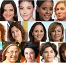 Pesquisas  indicam que o novo Knesset  terá mais mulheres
