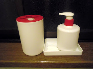 IKEA VARPAN(ヴァルパン)バスルーム3点セット