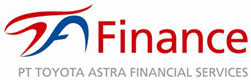 PT. Toyota Astra Financial Services